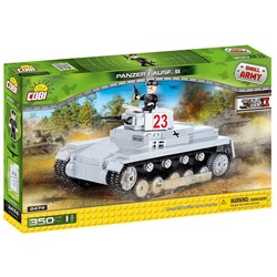 Panzer I Ausf.B # 2474