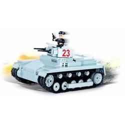 Panzer I Ausf. B # Cobi 2474
