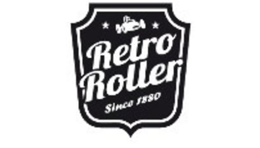 Retro Loopauto's