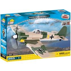 Focke-Wulf 190A-4 # Cobi 5514