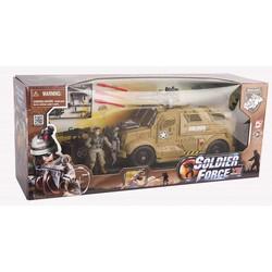 Sand Cougar X Transporter Set