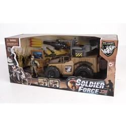Rhinodasher Vehicle Set