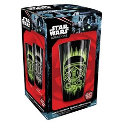 Star Wars Rogue One: Death Trooper Colour Change Glass