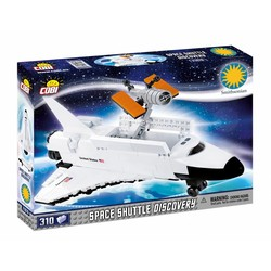Space Shuttle Discovery # 21076