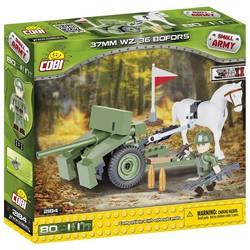 Bofors 37 mm # 2184
