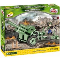 Howitzer M-30 # Cobi 2342