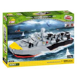 Patrol Torpedo Boot PT-305 # Cobi 2376