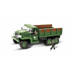 GMC CCKW 353 Transport Truck
