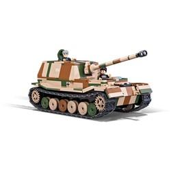 Cobi Panzerjäger Tiger Elefant # Cobi 2507