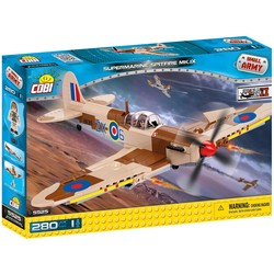 Spitfire MK.IX # 5525