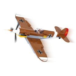 Messerschmitt BF109 Trop # Cobi 5526