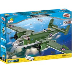 B-25 Mitchell # 5541