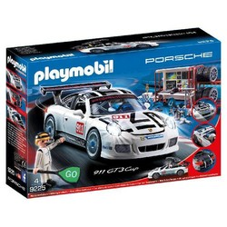 Playmobil 9225 Porsche 911