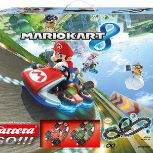GO!!! Mario Kart 8 - Racebaan