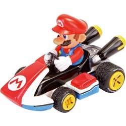 Mario Kart 8 Mario Pull & Speed  - Carrera