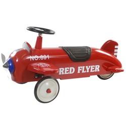 Retro Roller Loopauto  Aeroplane Liane