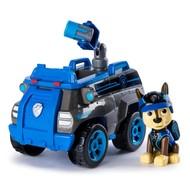 Paw Patrol Rescue Vehicle