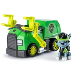 Paw Patrol  Mission Rocky Recycling Truck