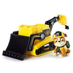 Paw Patrol Mission Rubble