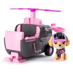 Paw  Patrol Mission  Skye Helikopter
