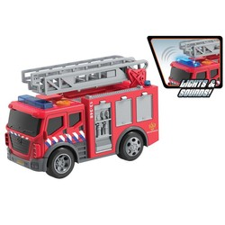 Road Rippers Brandweerwagen