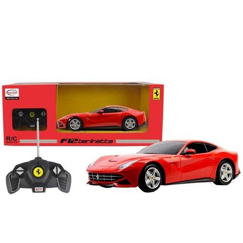 Ferrari F12 schaal 1:18