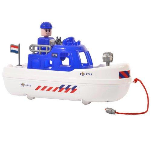 Poleisie Politie Boot