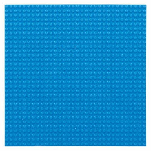 Strictly BRIKS  Grondplaat Strictly BRIKS 32x32 Blauw