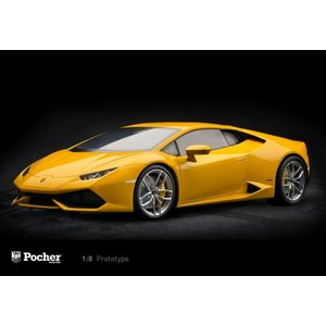 Pocher Pocher Lamborghini Huracan LP 610-4