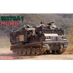 M270A1  MLRS 1:35 #  Dragon 3557