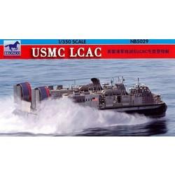 USMC LCAC - 1:350 # Bronco NB5029