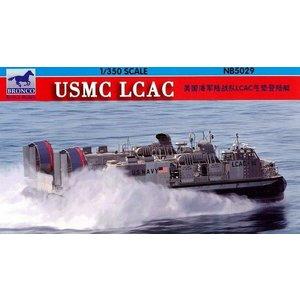 Bronco USMC LCAC - 1:350 # Bronco NB5029