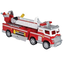 Paw Patrol Brandweerwagen