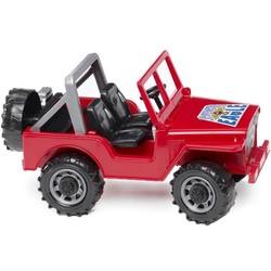 Bruder Jeep # 02540
