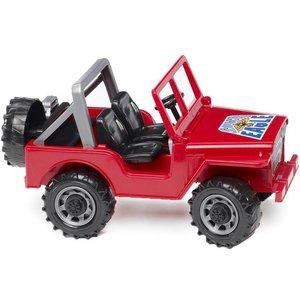 Bruder Bruder Jeep # 02540