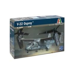 V-22 Osprey 1:48 # Italeri 2622
