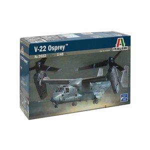 Italeri V-22 Osprey 1:48 # Italeri 2622