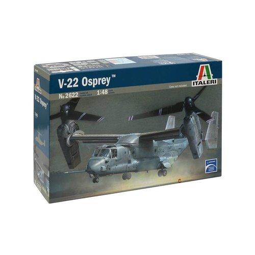 Italeri V-22 Osprey 1:48
