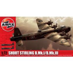 Short Stirling B.Mk.I/B.Mk.III 1:72
