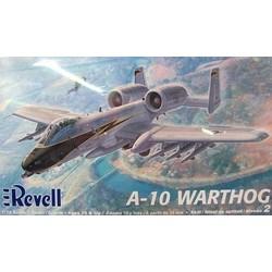 A-10 Warthog 1:72 # Revell 85-5852