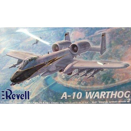 Revell 85-5852 A-10 Warthog 1:72