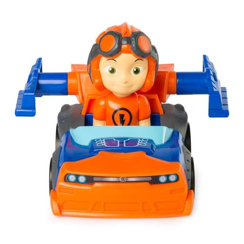 Rusty Rivets Rusty