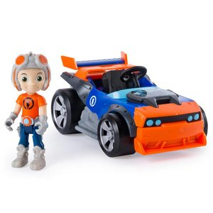 Rusty Rivets Kart Build