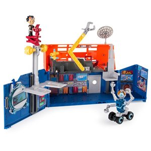 Rusty Rivets Lab Speelset