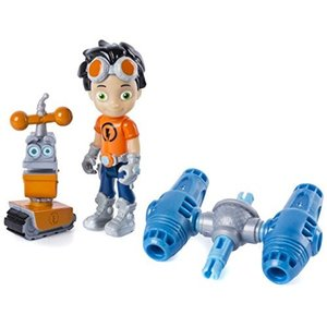 Rusty Rivets Rusty & Crush