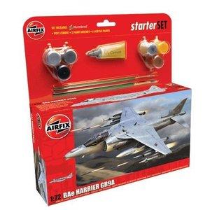 BAe Harrier GR9A Starter Set 1:72