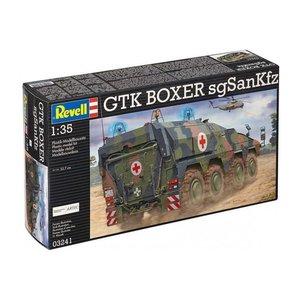 Revell GTK Boxer sgSanKfz 1:35