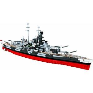 Cobi Battleship Tirpitz