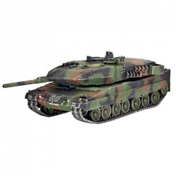 Leopard 2A5 / A5NL 1:72 # Revell 03187