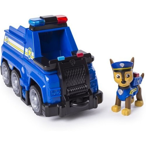 Paw Patrol Paw Patrol Ultimate Rescue Chase